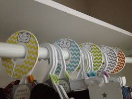 Baby Clothes Dividers Baby T U0027s Nursery Reveal