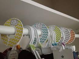 Closet Dividers Baby T U0027s Nursery Reveal