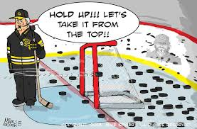 Bruins Memes - mike spicer cartoonist caricaturist boston bruins practice