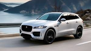 all black jaguar experience jaguar f pace the all new performance suv