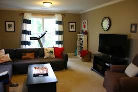cottage blue designs bonus room reveal living room ideas
