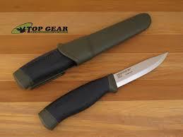 mora kitchen knives mora companion heavy duty bushcraft knife with high carbon steel