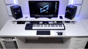 best gaming desks for pc or console 2017 by fc u2013 facts chronicle