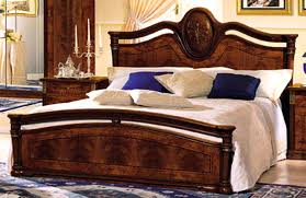 Wooden Bedroom Design Modern Wooden Bed Design Smartwedding Co