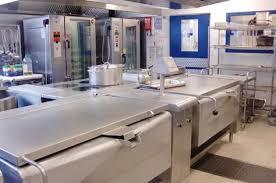 cuisine scolaire cuisine centrale scolaire à 6ème du matériel efficace dans