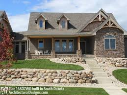 Architecturaldesigns Com by Architectural Designs House Plan 16807wg Comes To Life In South