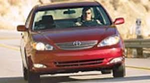 toyota camry 2002 value 2002 toyota camry se price review specs road test motor trend