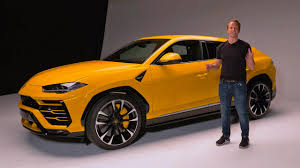 topgear malaysia this is a everything you need to know about the lambo urus top gear