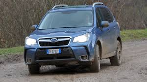 blue subaru forester 2015 subaru forester 2 0d lineartronic xc premium 2015 review by car