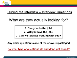 what questions do you get asked in a job interview acing graduate interviews ppt video online download