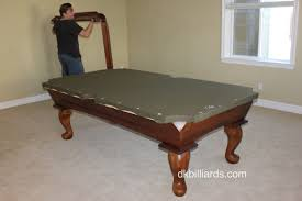 billiard table with accessory drawer dk billiards pool table