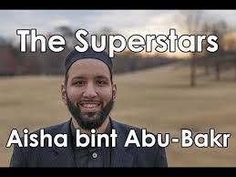 Aisha Meme - our mother our teacher aisha bint abu bakr women of paradise
