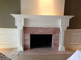 cool marble surround for fireplace good home design fresh in