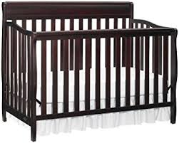 Graco Stanton Convertible Crib Reviews Graco Stanton Convertible Crib Classic Cherry