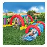Best Backyard Water Slides Best Inflatable Water Slides Inflatables Life