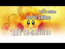 heritage kids this little light of mine let it shine lyric