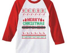 merry rizz mas ugly christmas sweater anthony rizzo christmas