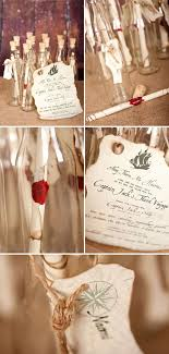 message in a bottle wedding invitations message in a bottle invitations for your wedding