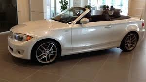 2009 bmw 128i convertible for sale bmw 128i cabriolet 1 series premium for sale call price