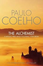 el alquimista escribiendo para hacer the club of compulsive readers el alquimista otro libro famoso y