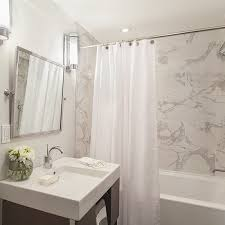 modern guest bathroom ideas modern guest bathroom large shower tiles design ideas