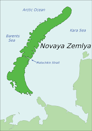 What Is Map Testing Novaya Zemlya Wikipedia