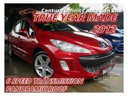 where is peugeot made peugeot 308 2012 cc 1 6 in kuala lumpur automatic convertible red