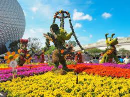 epcot flower u0026 garden festival delight lifemeetsteph