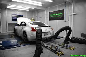 Nissan 350z Awd - mustang md 500 awd se dyno boomba racing