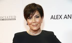 what is kris jenner hair color is kris jenner s blonde hair real she s channeling serious kim vibes