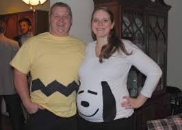 Charlie Brown Halloween Costumes 29 Diy Pregnant Halloween Costumes Pregnant Halloween Pregnant