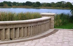 Unilock Walls Brick Paver Installation By Forever Hardscapes
