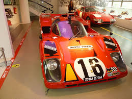ferrari factory building marc u0027s blog cars visit of ferrari museum n fact