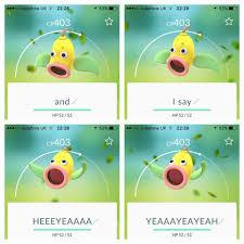 Heyyeyaaeyaaaeyaeyaa Know Your Meme - inspired by another weepinbell joke he man sings
