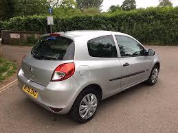 low insurance group renault clio 1 2l extreme 3 door hatchback