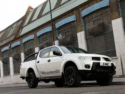 mitsubishi barbarian 2012 mitsubishi l200 barbarian black front angle 8 u2013 car reviews