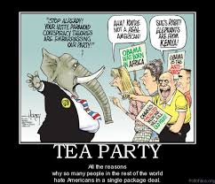 Tea Party Memes - tea party tea party political poster 1283712026 jpg 640纓550