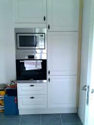 cuisine pas cher avec electromenager cuisine four encastrable colonne cuisine equipee pas cher avec
