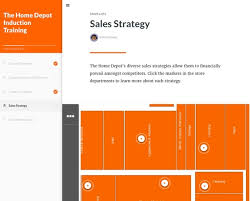 Home Depot Home Design App Rise Home Depot Onboarding E Learning Examples E Learning Heroes