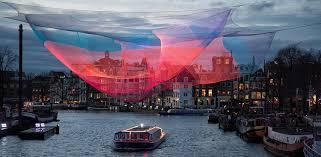 amsterdam light festival boat tour amsterdam light festival cruise i an illuminating experience