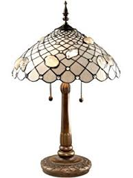 dale tiffany crystal ls dale tiffany ta90197 ginger mica accent l antique bronze and