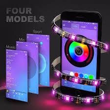led strip lighting melbourne aliexpress com buy lmid smd5050 rgb multi color usb bluetooth tv