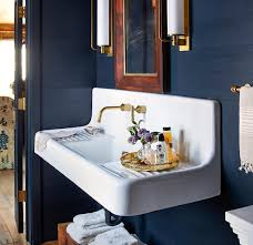 Trending Home Decor Navy Blue Décor Is Trending Right Now Lifestyle