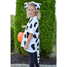 Dalmatian Halloween Costume Toddler Kid Costumes Halloween Costumes Kids Dalmation Dog