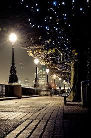 london christmas lights walking tour evening streets lights the beautiful world pinterest