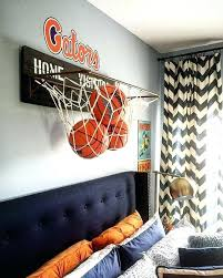 chambre basketball deco basketball chambre 17 inspirational ideas for decorating