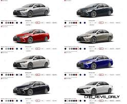 toyota camry color code 242 best camry images on toyota camry cars and