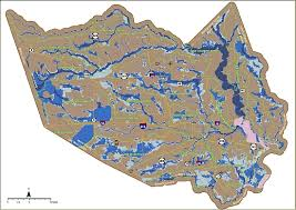 houston map flood floodplain information