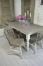 shabby chic kitchen table shabby chic table for kitchen with beautiful table flower