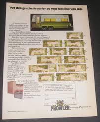 prowler cer floor plans 1976 prowler travel trailer floor plans fleetwood enterprises